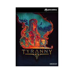 Tyranny — Commander Edition