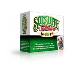 SolSuite 2015 - Solitaire Card Games Suite