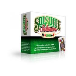 SolSuite 2015 — Solitaire Card Games Suite