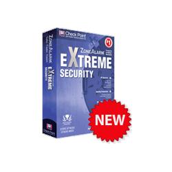 ZoneAlarm Extreme Security 2010