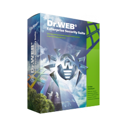 Dr.Web Desktop Security Suite. License Renewal