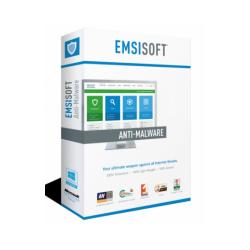 Emsisoft Anti-Malware for Server