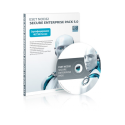 ESET NOD32 Secure Enterprise Pack