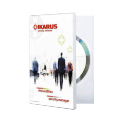 IKARUS security.manager