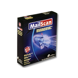 MailScan for Mail Servers