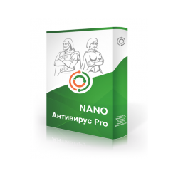 NANO Antivirus Pro for Business
